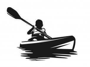 Zapraszamy na spływy malowniczą rzeką Wkrą. Posiadamy 20 nowiutkich kajaków, w części dostosowanych do spływów rodzinnych